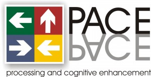 Processing And Cognitive Enhancement (PACE) Logo