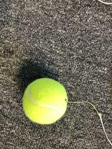 Pendulum Ball